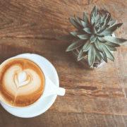 Newquay coffee hangouts